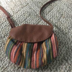 Handbags - Crossbody hippie purse